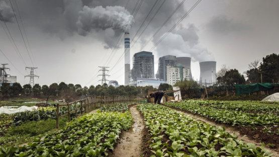 ENSZ: Kína ne építsen új szénerőműveket