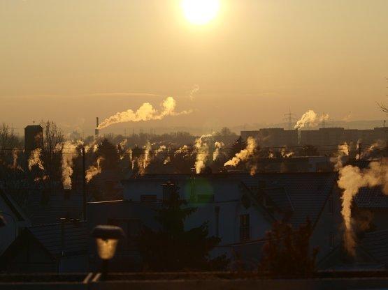 Csökkent az üvegházhatású gázok kibocsátása Németországban