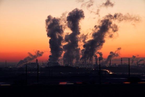 Térképre tették, hol lakik az a 100 ember, aki a leginkább károsítja a Földet