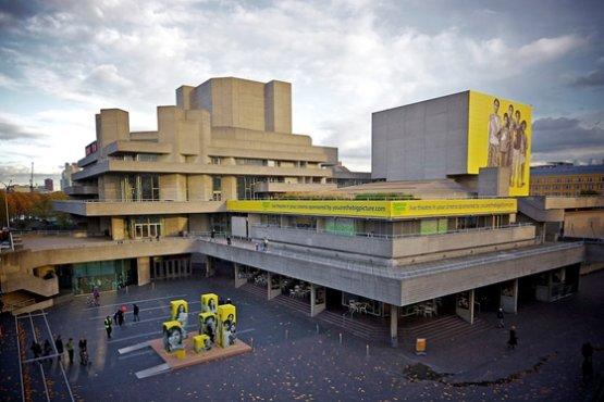 Kirúgja a Shellt a brit Nemzeti Színház a klímaváltozás miatt
