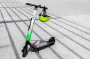 Autót is kivált az e-roller Budapesten