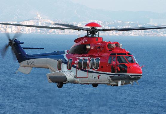 Az olajvállalatok miatt kevesebb helikopter fogy az Airbusnál