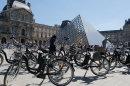 Trükkösen büntetnék az elektromos biciklik sufnituningját