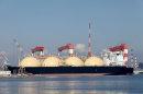 Átalakítja az LNG a földgáz világpiacát