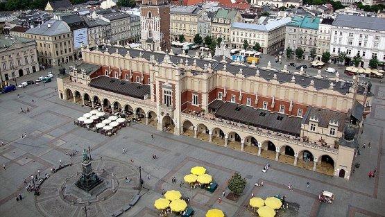 Drákói rendszabály a lengyeleknél