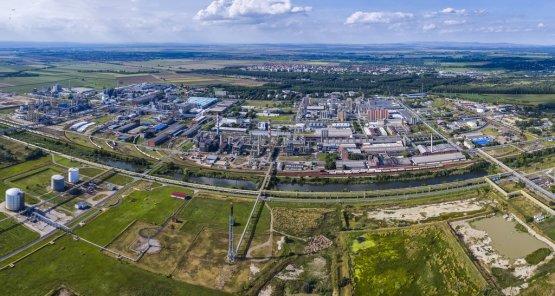 Letették a Mol új tiszaújvárosi üzemének alapkövét