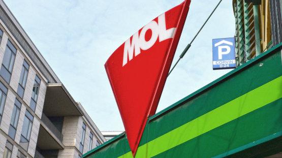 Megnyitotta a Mol az első szerbiai üzemanyag-terminálját