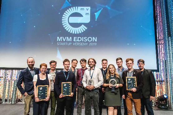 Mentorok segítik sikerre az MVM startuppereit