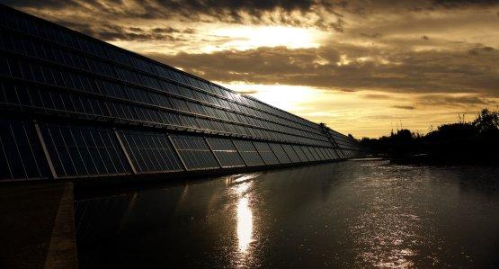Milyen időjárást bírnak ki a napelemek?