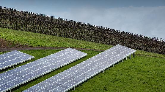 Újabb pályázati kiírás megújuló energiatermelésre