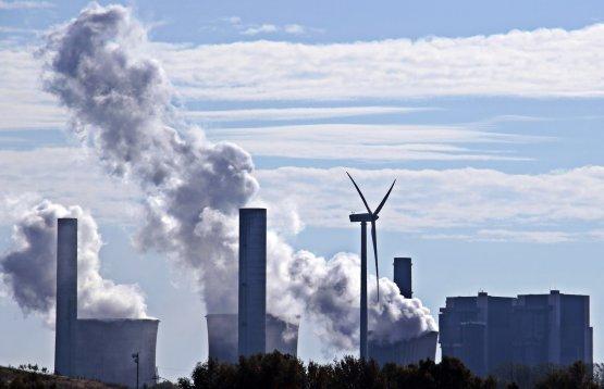 Beelőzte a nap- és szélenergia a szenet az EU-ban