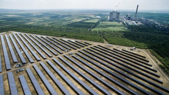 Egy évtized alatt drasztikusan átalakulhat a magyar áramszektor - Így teljesülhet a kormány terve