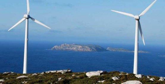 Üzembe helyezték Bosznia első szélerőműparkját