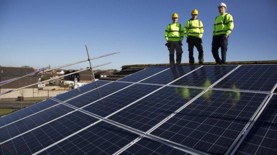 Indulhat a roham: tegnap megnyílt az új napelemes pályázat