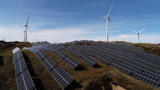 Még csak most kezdődik a megújulók igazi forradalma