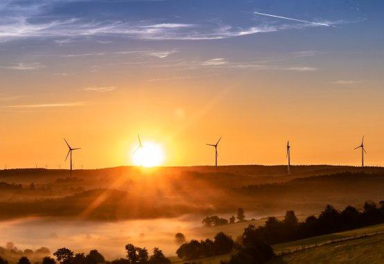 Ez a 11 európai ország már most elérte a környezetvédelmi kitűzéseit
