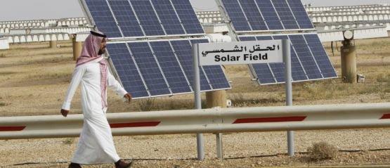 Az olaj utáni időkre készül Szaúd-Arábia