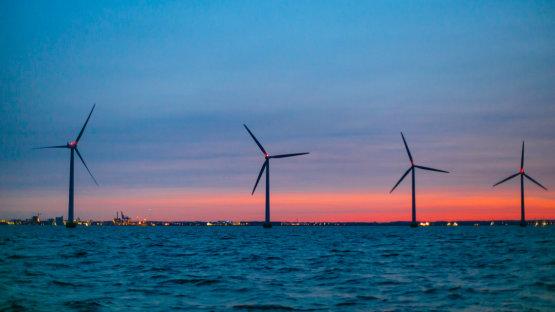 Korábban elképzelhetetlen rekordokat állít fel a szélenergia