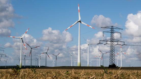 Texasban 40 000%-kal ugrott a villamosenergia ára