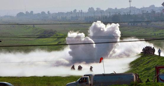 Meglékelték a gázvezetéket, 3 ezer embert kellett evakuálni