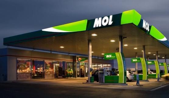 Lezárta a Mol az Agip felvásárlását