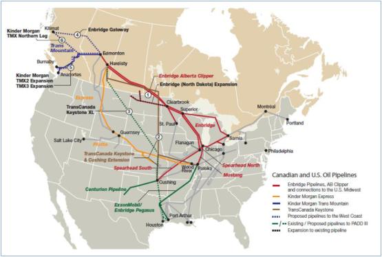 Összeomlott az olajár egy fontos országban