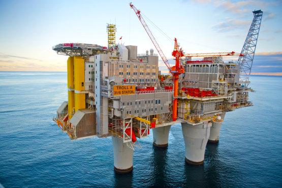 Mozgolódni kezdtek az olajvállalatok az Északi-tengeren