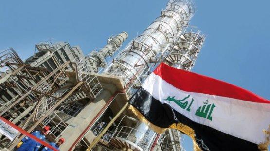 Irak: visszaszerzett olajmezők, romokban heverő ország