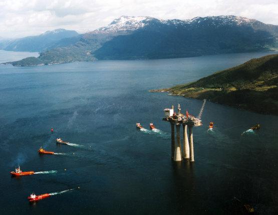 Rekord mennyiségű új területen engedélyezik Norvégiában a fúrásokat