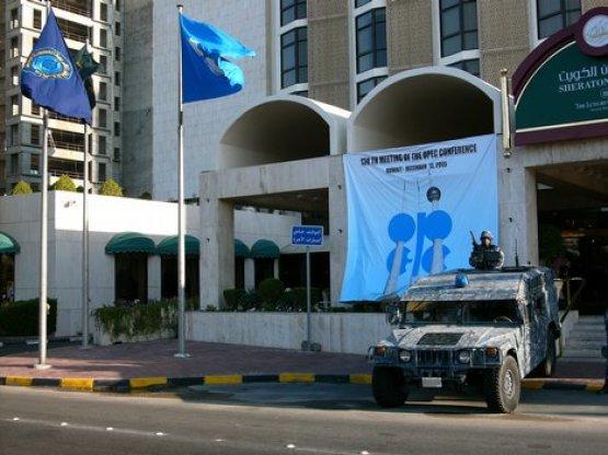 Zuhanhat az olaj, ha nem egységes az OPEC
