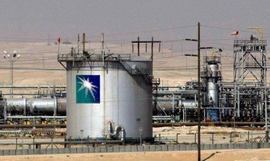 Váratlant húzott a szaúdi óriás olajcég