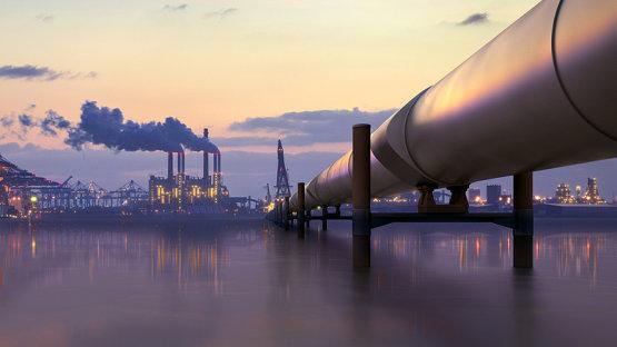A Mol kivesz 100 kilotonna szennyezett olajat a Barátságból