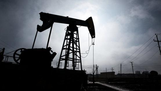 Az olajárrobbanás előszobájában?