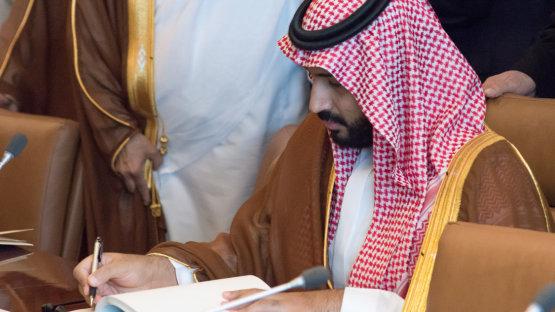 Lehet jobban járna Szaúd-Arábia, ha elengedné az olaj árát