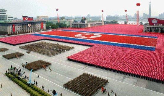 Észak-Korea hadüzenetként értelmezné a teljes olajembargót