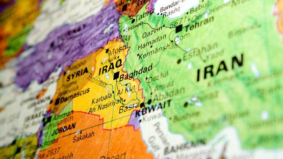 Hatalmas olajmezőt fedeztek fel Iránban