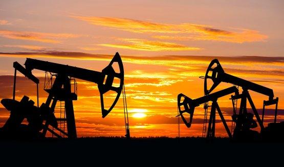 Leáldozóban az olaj csillaga