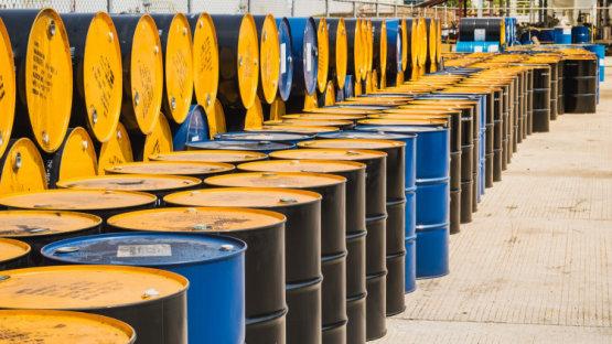 Öt érdekesség arról, hogy mekkora a baj az olajpiacon