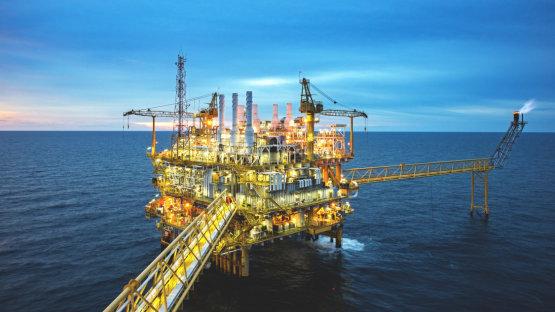 Beszakadt az olajár