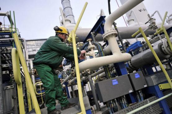 Kedvezők a régió olajiparának kilátásai