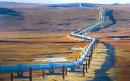 Megduplázta a csővezetékes vásárlásait Kína legnagyobb finomítója