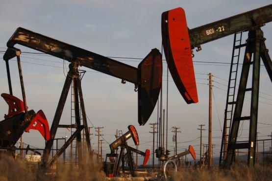 Megállíthatatlan az amerikai olajhenger