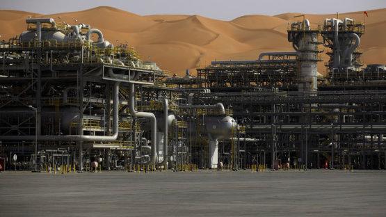 Tőzsdére megy a világ legnagyobb olajtársasága - A Saudi Aramco minden idők legnagyobb IPO-jára készül
