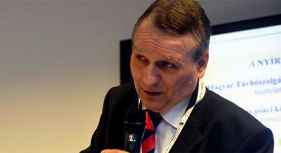 Orbán Tibor: több ezer kéményt válthatnánk ki a belvárosban