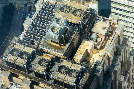 Több száz éve feltalálták a környezetbarát légkondit, ideje újra használni