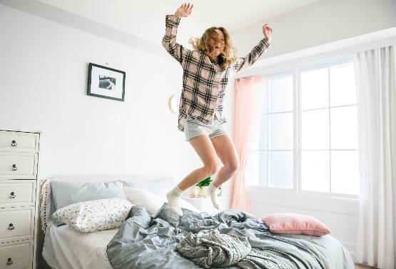 Így legyen a hálószobája is energiahatékonyabb