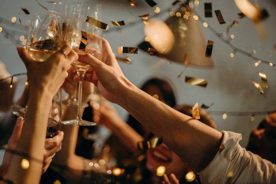 Így legyen környezettudatos a szilveszteri ünneplés