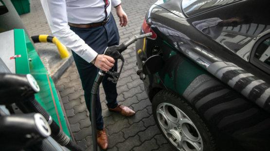 Emelkedett a benzin és a gázolaj ára