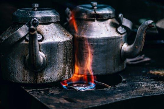 A kaliforniai Berkeley-ben betiltották a gáztűzhelyeket az új lakásokban