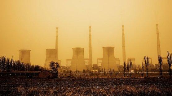 Gigantikus távvezetékekkel intézik el Kínában a szenet